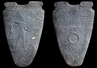 https://www.ancient.eu/Narmer_Palette/